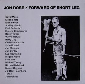Forward Of Short Leg