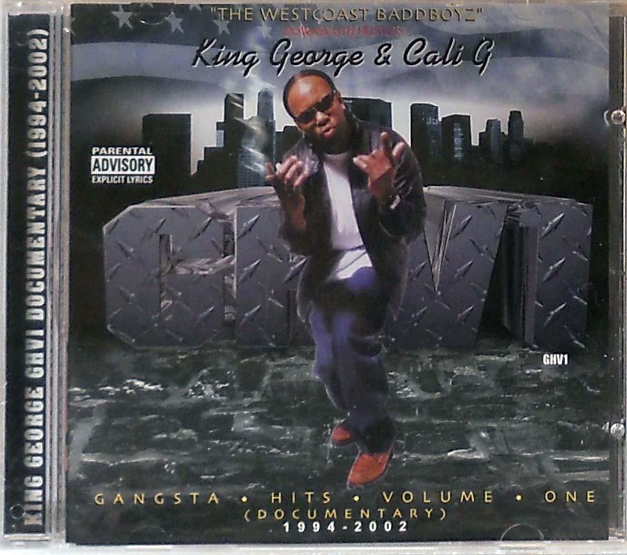 King George - Funky Kinda Groove