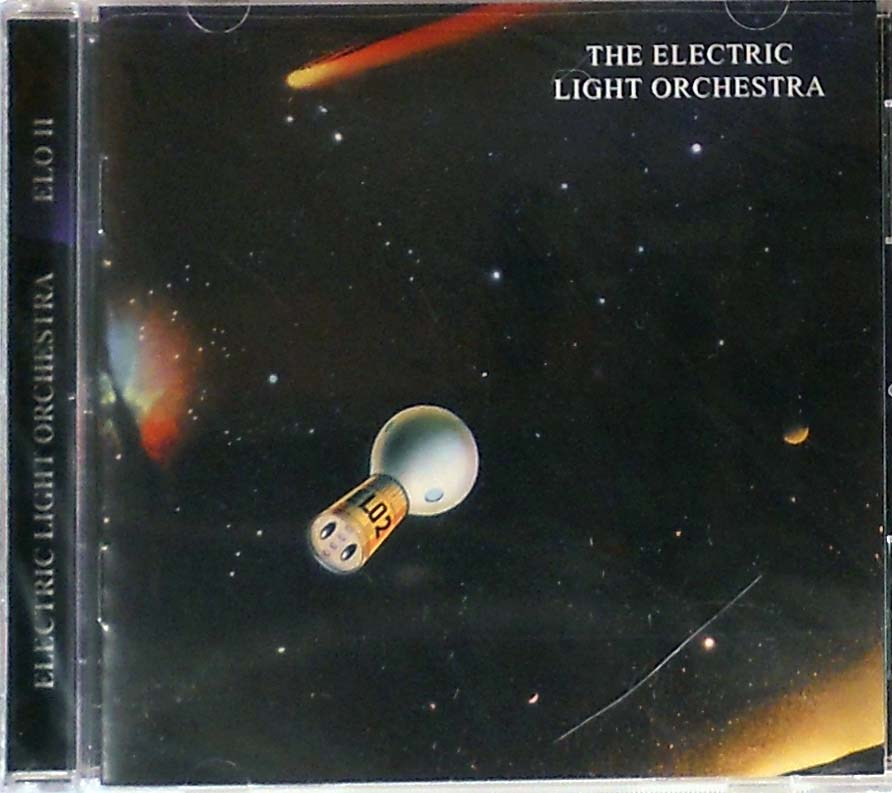Electric light orchestra elo 39 s greatest hits records lps for Lit orchestra