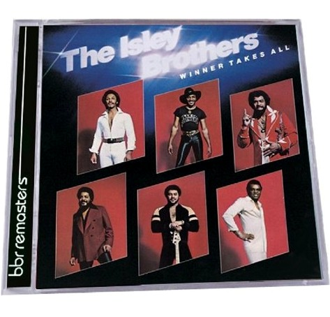 Isley Brothers - Winner Takes All