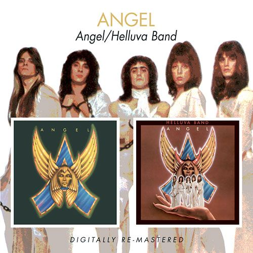 Angel/helluva Band - Angel