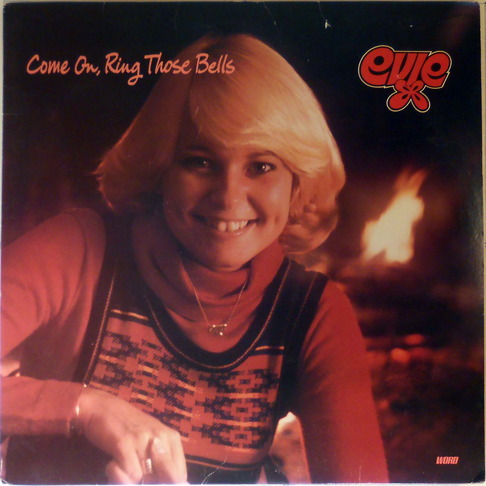 Evie - Come On, Ring Those Bells Album