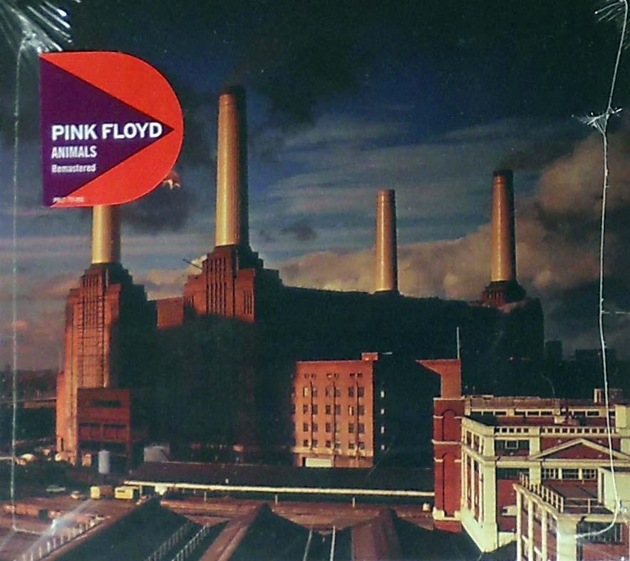 Pink Floyd - Animals CD