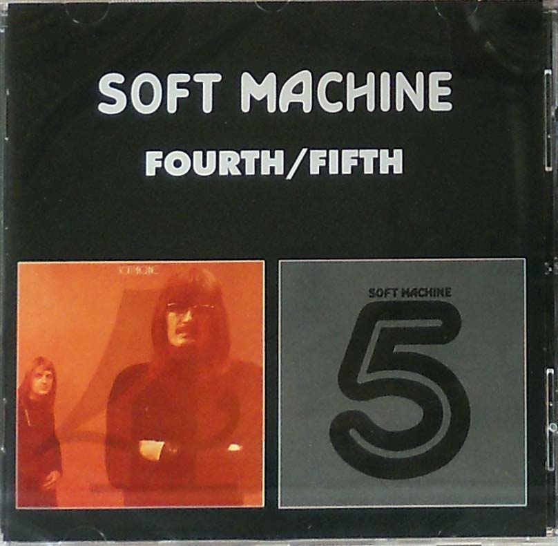 soft machine fifth