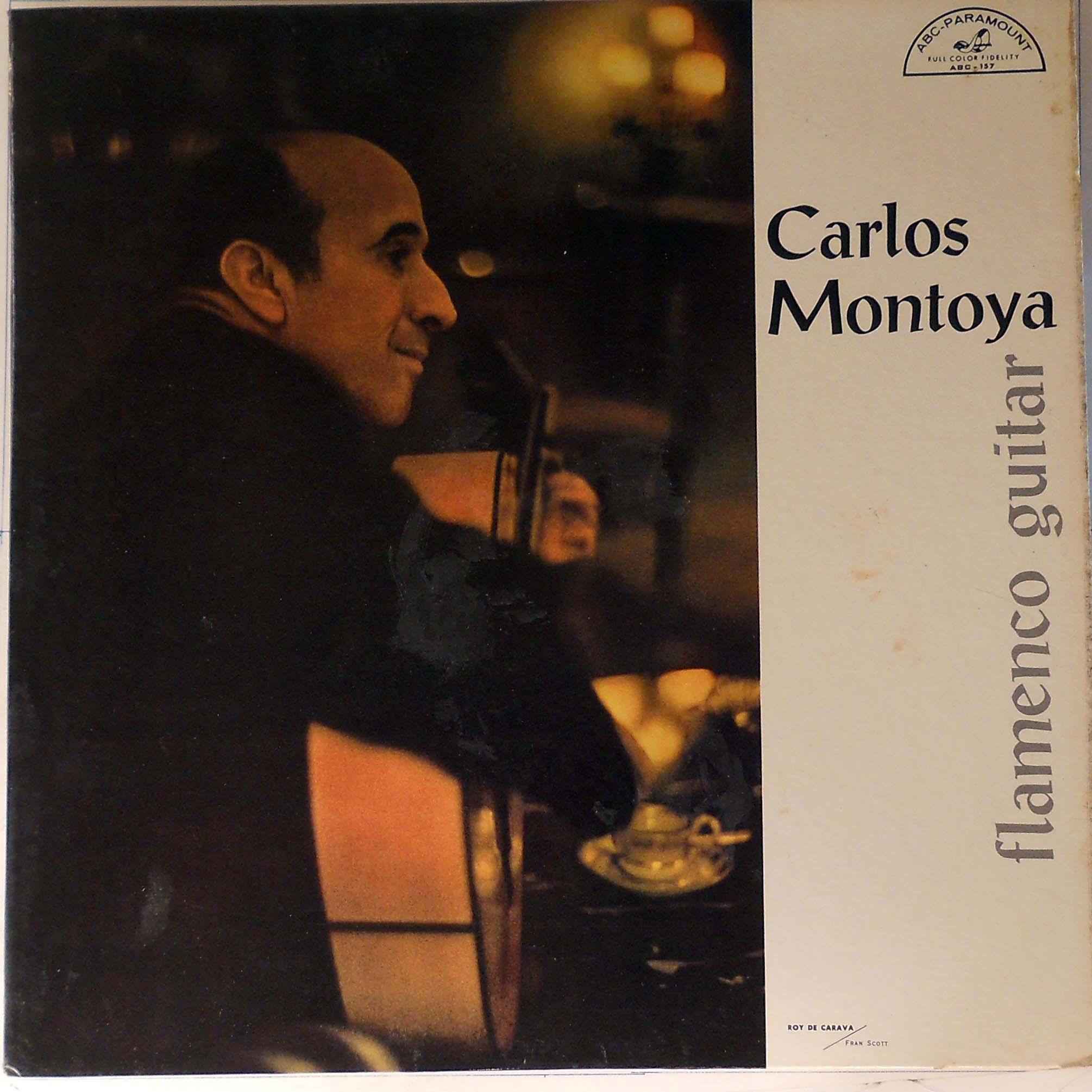 Carlos Montoya - Flamenco Guitar