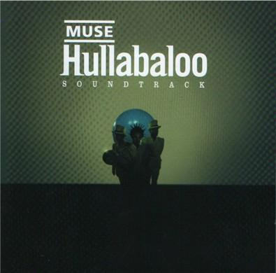 Muse Hullabaloo Records, Vinyl and CDs - Hard to Find and ...