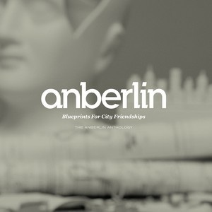 Anberlin Blueprints For City Friends CD:3''SINGLE
