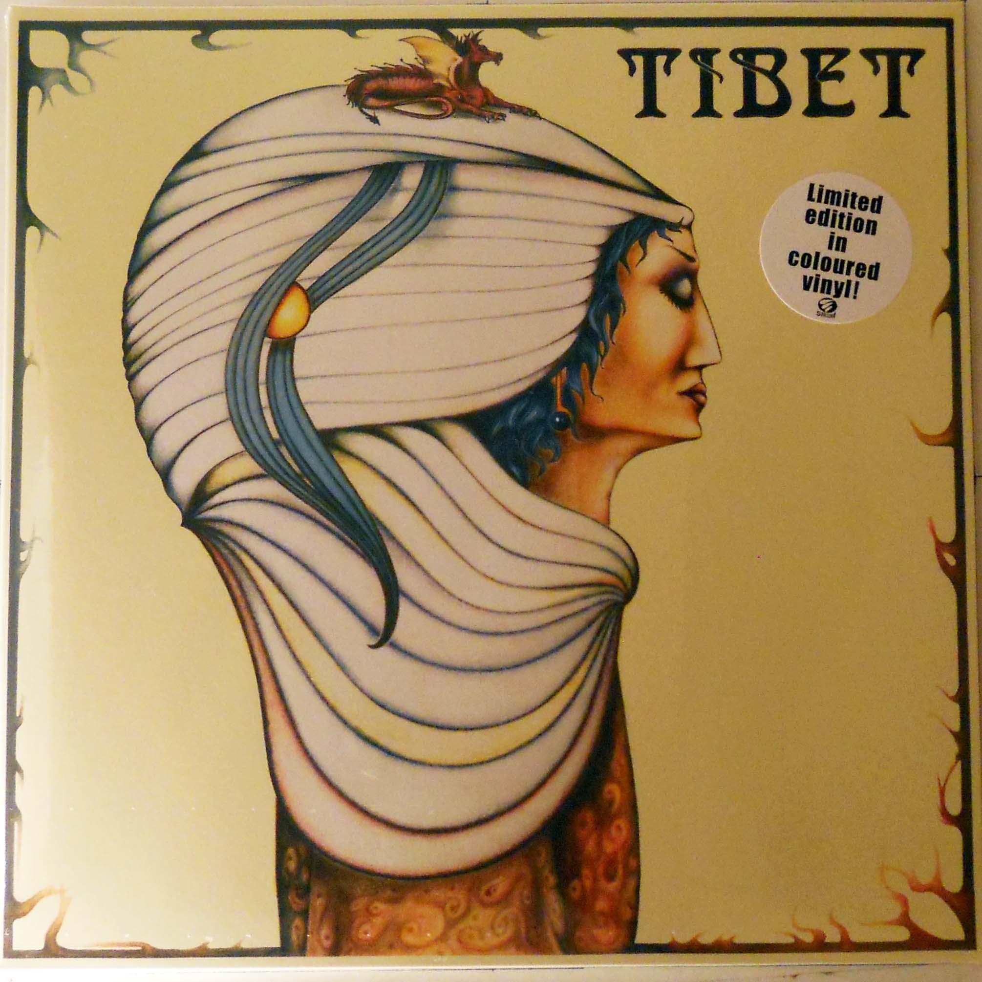 Tibet - Tibet Album