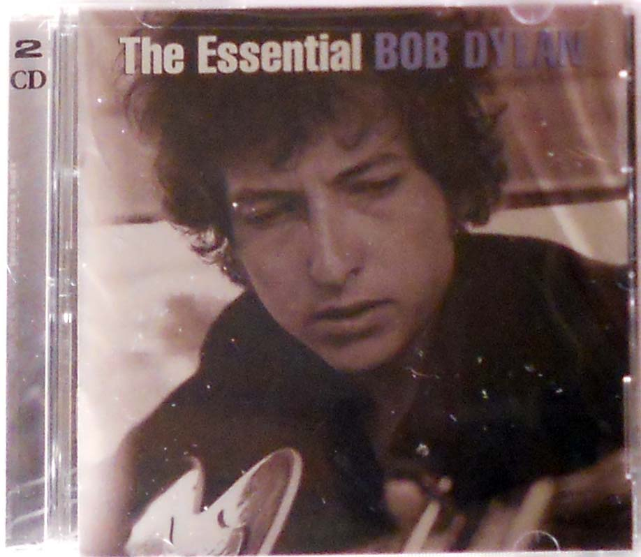 Bob Dylan - The Essential Bob Dylan Album