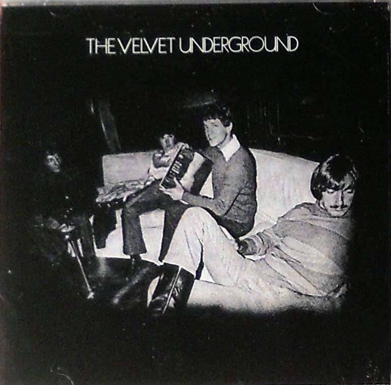 Velvet Underground - The Velvet Underground Album
