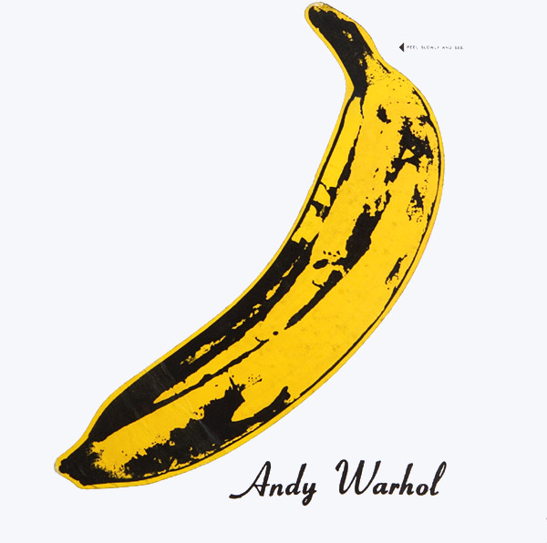 The Velvet Underground And Nico The+Velvet+Underground+And+Nico CD