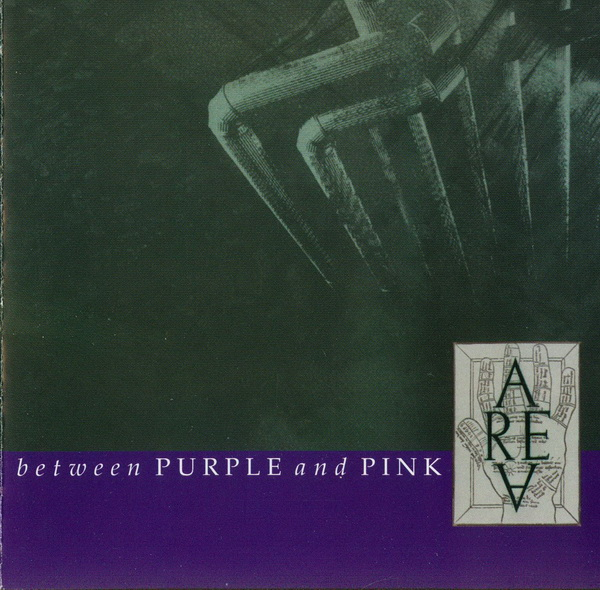 Area Between+Purple+And+Pink CD