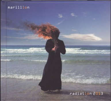 Marillion - Radiation 2013 LP