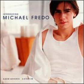Michael Fredo - Introducing Michael Fredo Album