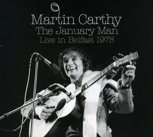The January Man Live In Belfast 1978