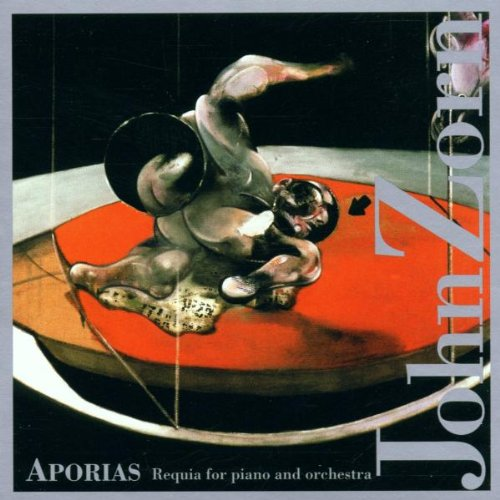 John Zorn - Aporias (requia For Piano And Orchestra)