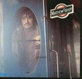 Matthew Fisher - Journeys End LP