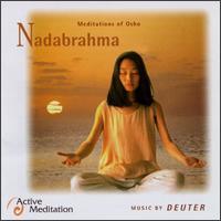 Deuter - Osho Nadabrahma Meditation