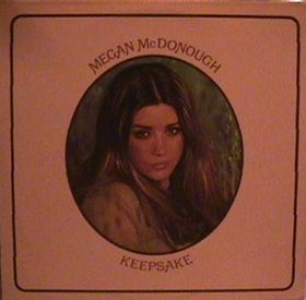Keepsake - Megan McDonough
