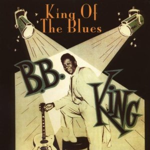 B.B. King - King Of The Blues Album