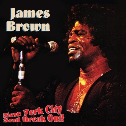 New York City Soul Break Out
