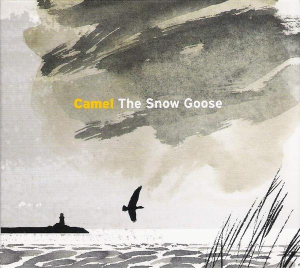 Camel - The Snow Goose Rerecorded
