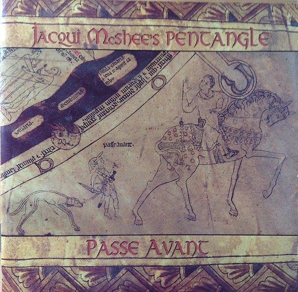 Passe Avant - Jacqui McShee's Pentangle