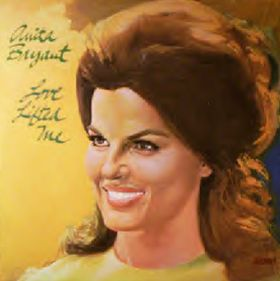 Anita       Bryant    Records  Vinyl and CDs  Hard to Find and Out
