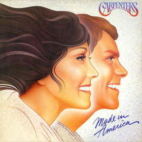 Carpenters - Made In America Vinyl