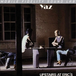 Yaz - Upstairs At Erics