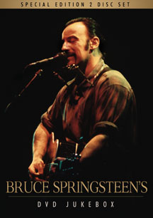 Bruce Springsteen - Bruce Springsteen's Dvd Jukebox