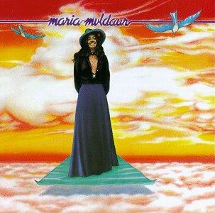 Maria Muldaur - Maria Muldaur Record