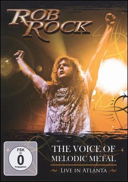 The Voice Of Melodic Metal