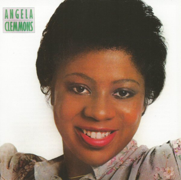 Angela Clemmons - Angela Clemmons (expanded Edition)