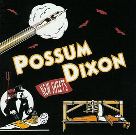 Possum Dixon - New Sheets LP