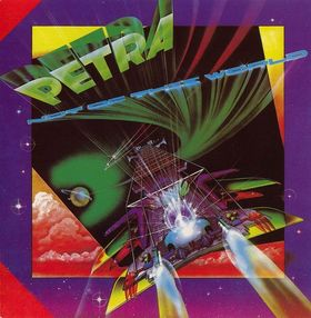 Petra - Not Of This World CD