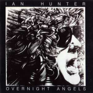 Overnight Angels - Ian Hunter